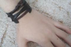 Sedláčková A šperk