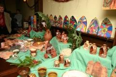 Adventní koncert a výstava keramiky - 17. prosinec 2006