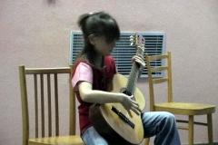 Koncert žáků - 21. únor 2007