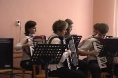 Koncert - 26. březen 2007