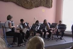 Koncert - 23. květen 2007