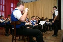 Dechový orchestr