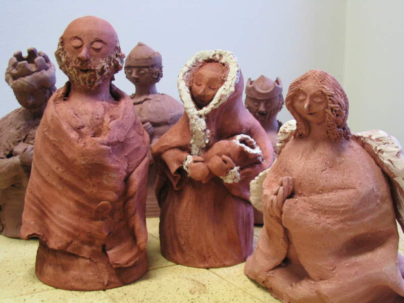 Kurzy keramiky
