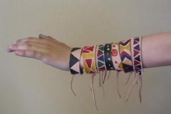 Výtvarný obor - Ukázky prací - Objektová tvorba
