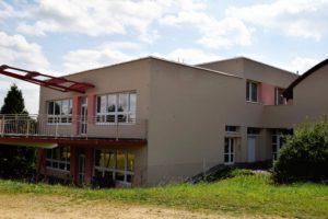 Budova Základní umělecké školy Nepomuk